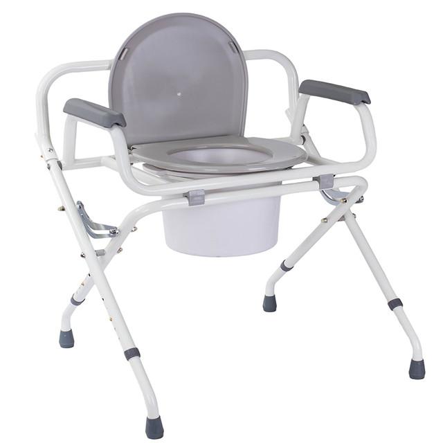 Туалетные стулья