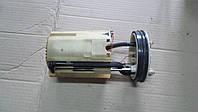 Насос топливный, электрический с датчиком уровня для Nissan Primera P12, 1.9dCi, 2004 г.в. 17040AV715