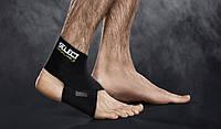 Бандаж на голеностоп Select Elastic Ankle Support