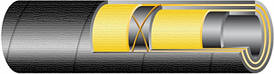 Pукав для пескостpуйной обработки PTW-32 SANDBLAST KUM+
