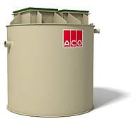 Система очистки бытовых сточных вод ACO Clara 8 Лайт