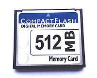 Карта памяти  512MB CF Compact Flash