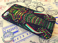 Пластиковый чехол для iPhone 5 / 5S Слон