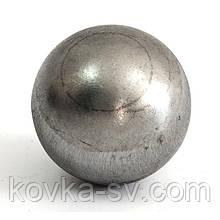 Пустотелый шар  Ø 25 без отверстия