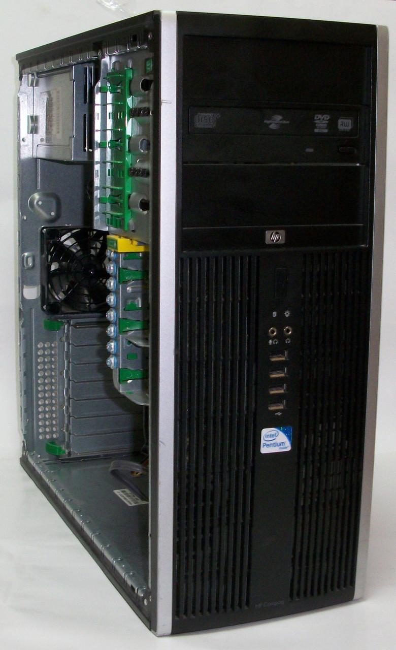 Компьютер HP 8000 Elite CMT