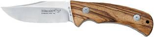 Ножи с фиксированным клинком.