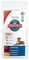 Корм для гигиены ротовой полости у собак Hills Oral Care Adult