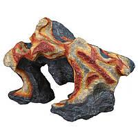 Trixie TX-87806  камень для аквариума 28см