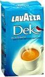 Кофе молотый Lavazza Dek (без кофеина / в цветной уп.) 250г