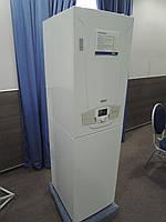 Настенный конденсационный газовый котел BAXI LUNA PLATINUM 1.32 GA отапливаемая площадь до 320 м2