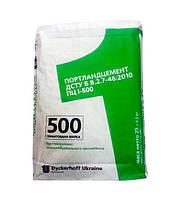 Портландцемент Дикергоф Д0 ПЦ 500, 25 кг
