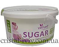 Паста для шугаринга Velvet Soft 2000 грамм (1500 мл)
