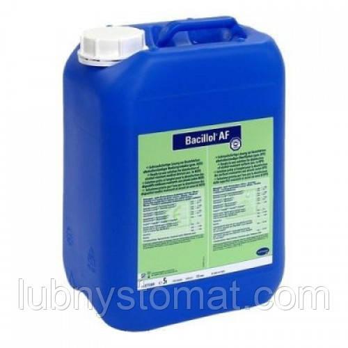 Бациллол АФ ( Bacillol® AF ) 5л