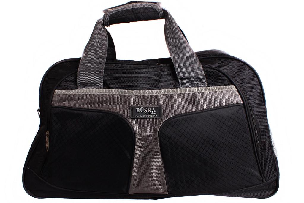 Стильная дорожная сумка фирмы BUSRA
