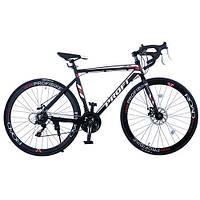 Велосипед 28 д. E51ROAD 700C-3