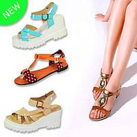 Стильная женская обувь по доступным ценам!