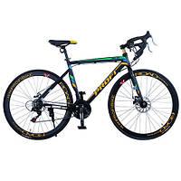 Велосипед 28 д. E51ROAD 700C-2