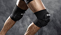 Наколенники Select Elastic Knee Support with pad