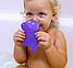 """Мини коврики для ванной """"Животные"""" AquaBaby, фото 9"""