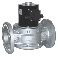 Автоматический клапан EVO/NC та EVP/NC