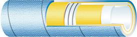 Пищевый рукав тип: KREMA SD/10 76*93 мм