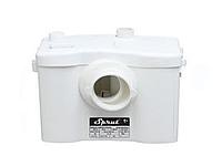 Установка канализационная бытовая Sprut WCLift 600/2 F Hot