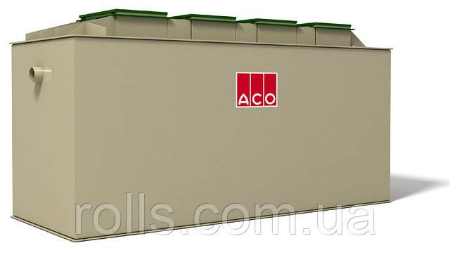 Система очистки бытовых сточных вод ACO Clara 100 Лайт