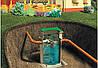 Система очистки бытовых сточных вод ACO Clara 100 Лайт, фото 3
