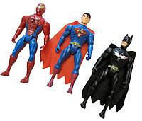 """Игрушка """"Super Hero"""" (3шт/набор)"""
