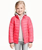 Куртки для девочек H&M