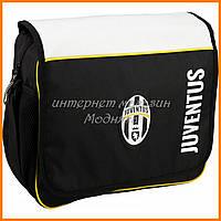 "Спортивные сумки для мальчиков | Сумка  ""KITE"" Juventus 918, арт. JV16-918-1408"