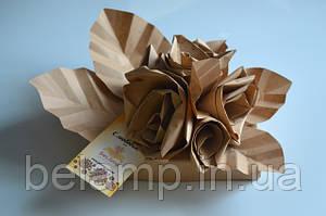 Как красиво и быстро упаковать подарок в стиле рустик?