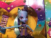 Лялька дівчина эквестрии Мосту Рокс Веселка Rainbow Rocks Trixie Lulamoon