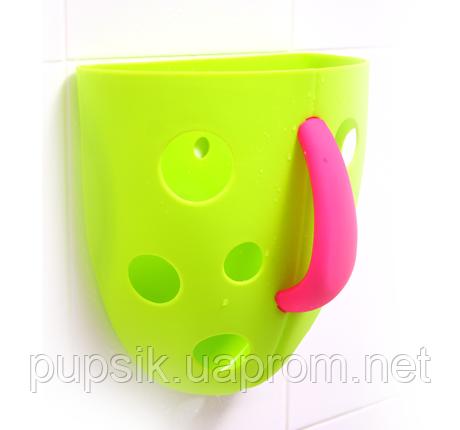 Чаша для хранения игрушек в ванной AquaBaby
