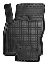Полиуретановый водительский коврик для Skoda Octavia III (A7) 2013- (AVTO-GUMM)