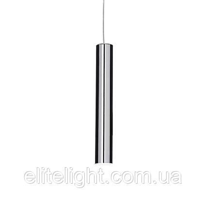 Подвесной светильник Ideal Lux Look SP1 Small Cromo 104942