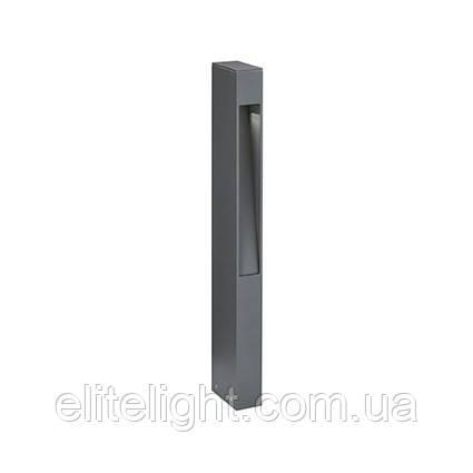 Парковый светильник Ideal Lux Mercurio PT1 Antracite 114347
