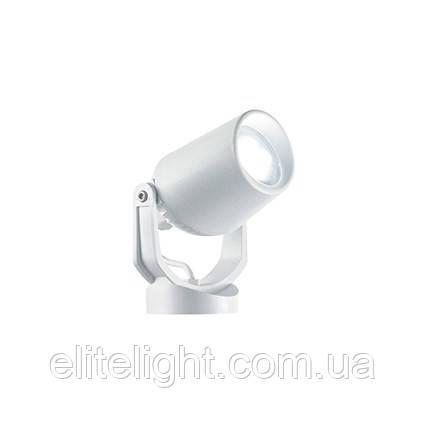 Спот Ideal Lux Minitommy PT1 Bianco 120218