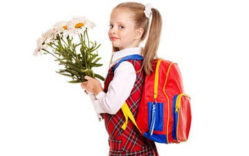 Собираем ребенка в школу: школьные формы, обувь, рюкзаки