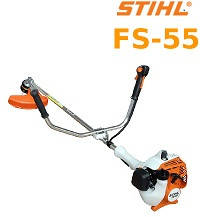 Запчасти для мотокос Stihl FS 38, FS 45, FS 55