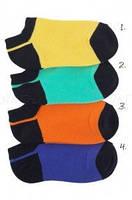 Женские хлопковые укороченные носки Marilyn Footies 60В