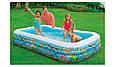 Надувной бассейн Intex 58485, фото 3