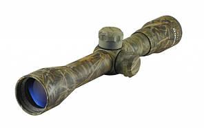 Оптический прицел 4х32 Tasco ПР-4x32-T-(Camo): duplex, стекло, труба 25 мм, алюминий, 280 г