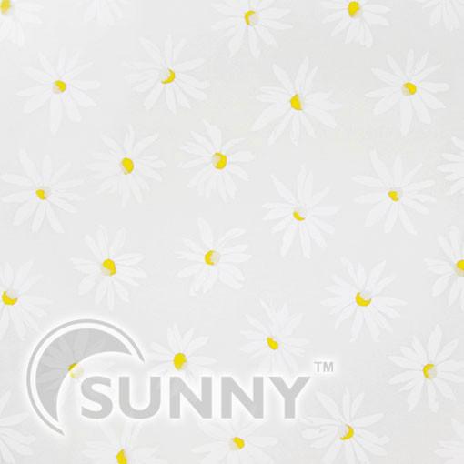 Рулонная штора Camomile White