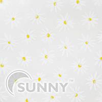 Рулонная штора Camomile White, фото 1