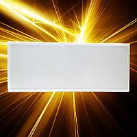 Накладной светодиодный светильник 300х120