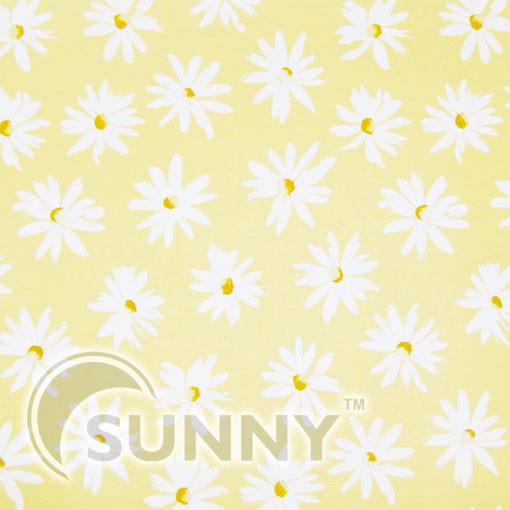 Рулонная штора Camomile Yellow