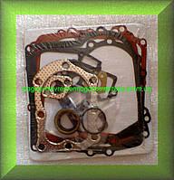 Двигатель Briggs Stratton 3.5 набор прокладок и сальников