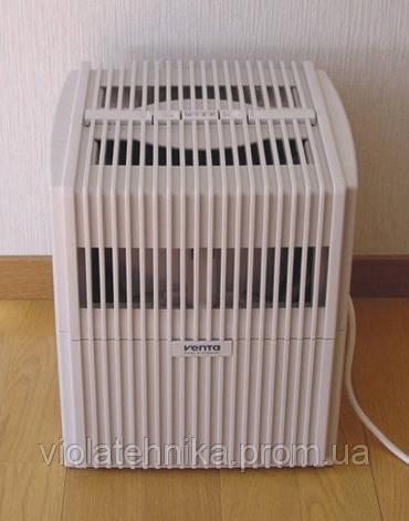 Мойка воздуха Venta LW 25. Фильтр-очиститель воздуха, фото 2