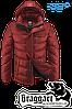 Зимние модные куртки Braggart! Aggressive-1813
